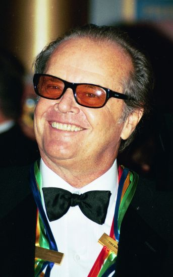 How tall is Jack Nicholson?